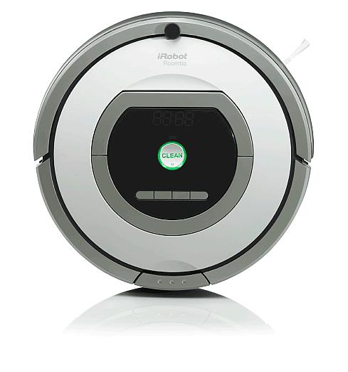 iRobot : ช่วยแม่บ้านได้จริงหรือ