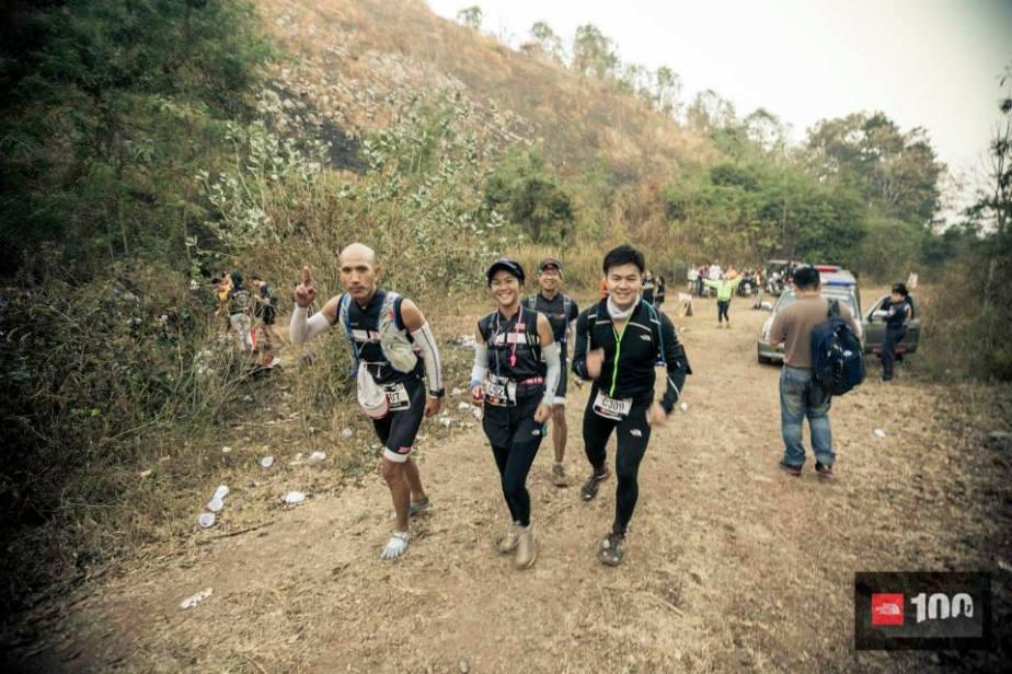 Khao Yai SufferFest Day One : เขาใหญ่ทรมานบันเทิง วันแรก