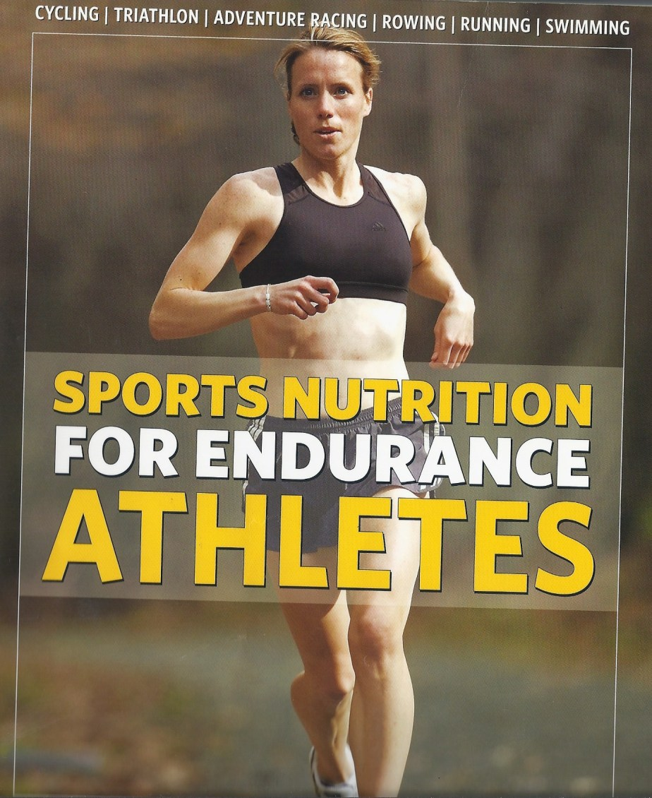 Sport Nutrition : ทุกอย่างที่ผมรู้เกี่ยวกับระบบพลังงานของกีฬาคนอึด