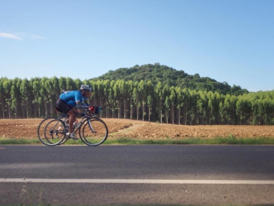 จักรยานทางไกลไร้ผู้ติดตาม : AudaxRandonneur
